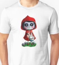 Dead Red Riding Hood Unisex T-Shirt