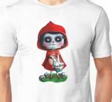 Dead Red Riding Hood Unisex T-Shirt