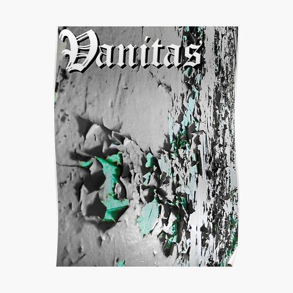 Vanitas (4) Poster
