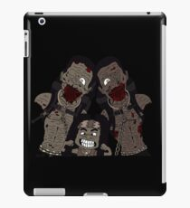 Michonne & her Pets iPad Case/Skin