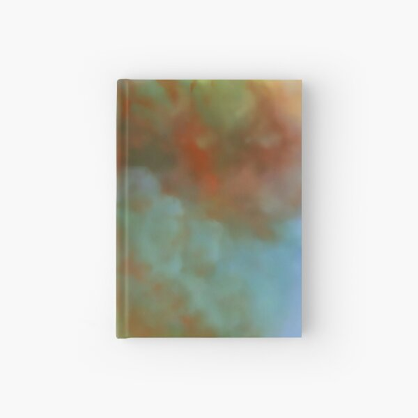 Anal Leakage Hardcover Journal