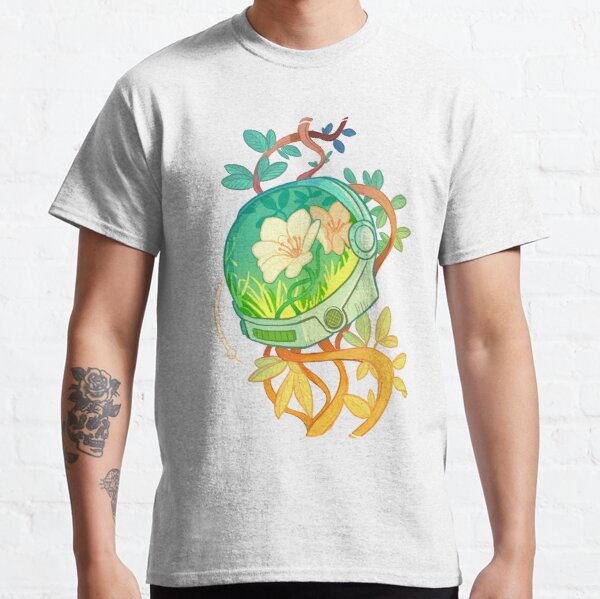 Reclaimed by Nature Classic T-Shirt