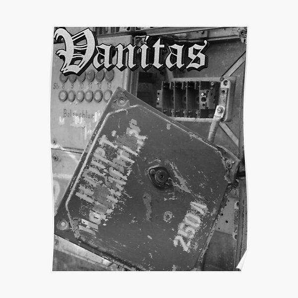 Vanitas (7) Poster