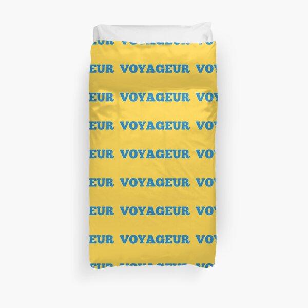 Housses De Couette Sur Le Theme Voyageur Redbubble