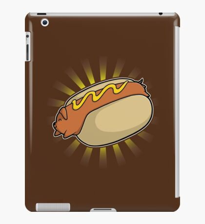 Hotdoggy iPad Case/Skin
