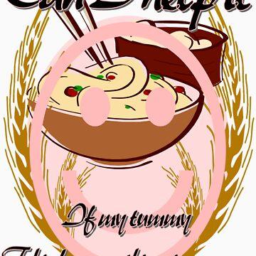 Yummy by MaritimeMac