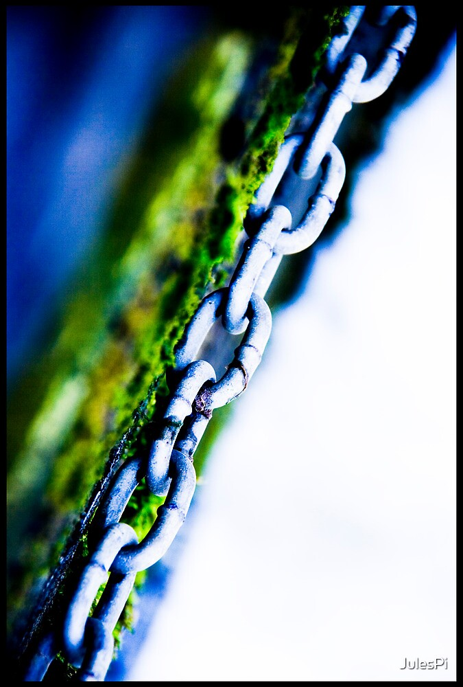 Lock Chain by JulesPi
