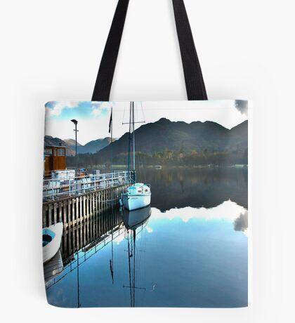 Down by the Dock Tote Bag