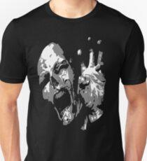 Mummy Scream Unisex T-Shirt