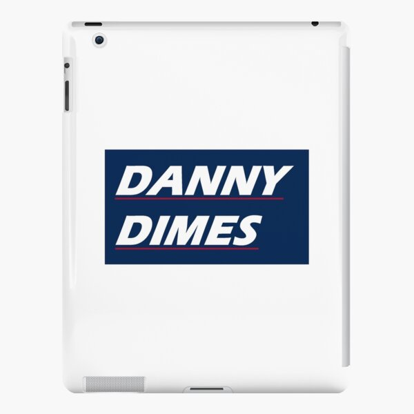 "Daniel Jones ""Danny Dimes""  iPad Snap Case"