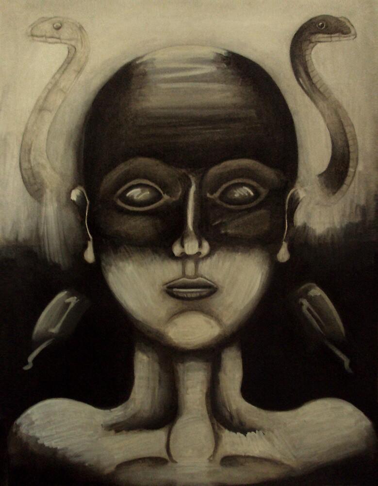 Lumiere Noir by Talonabraxas