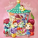Tiny Garden of Romance by colonelle