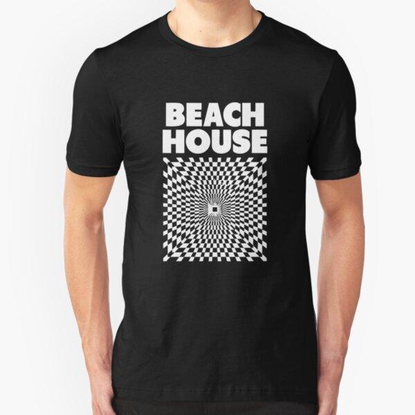 BEST SELLER Beach House Merchandise Slim Fit T-Shirt