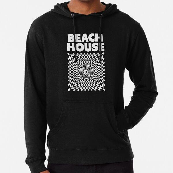 BEST SELLER Beach House Merchandise Lightweight Hoodie
