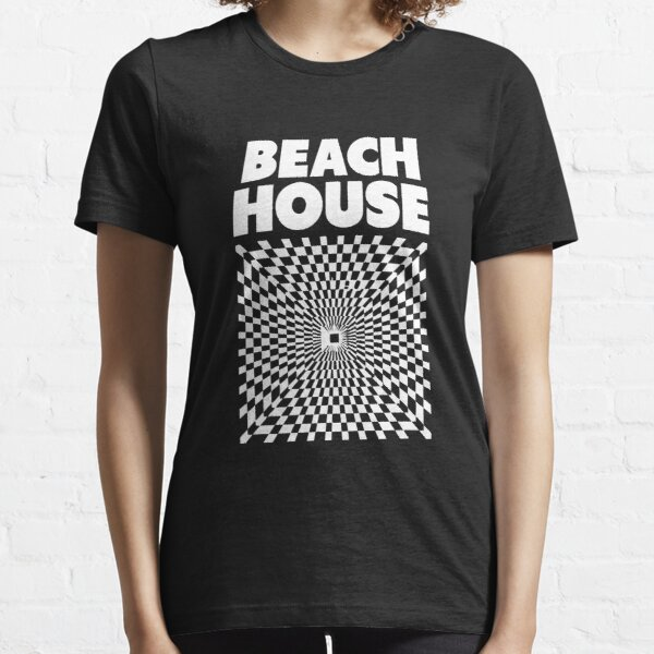 BEST SELLER Beach House Merchandise Essential T-Shirt