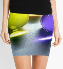 Three bouncing baubles  Mini Skirt