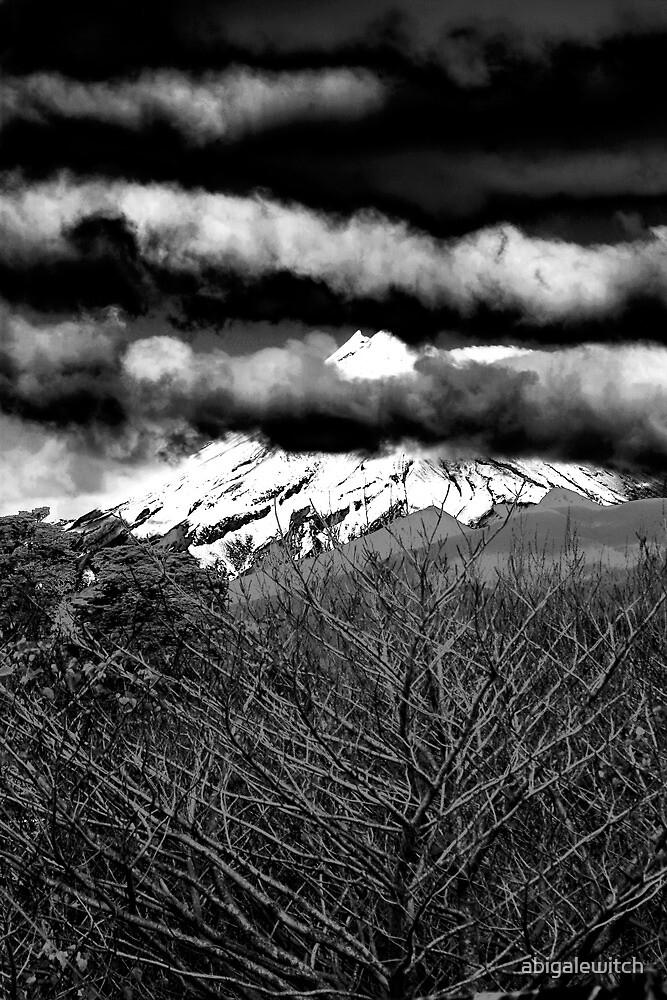 Mt Egmont by abigalewitch