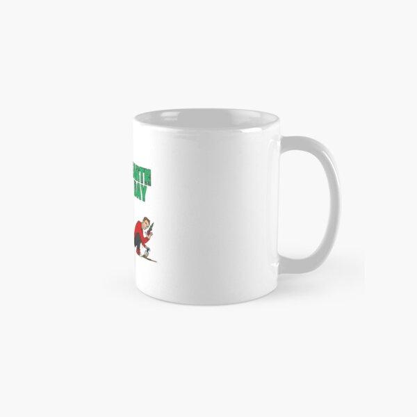 Earth Day Classic Mug
