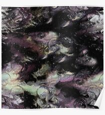 Kodachrome Acid Rain 001 Poster