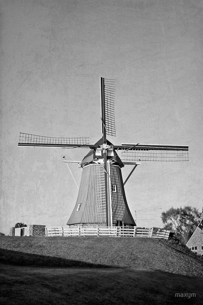 Mill by maxym