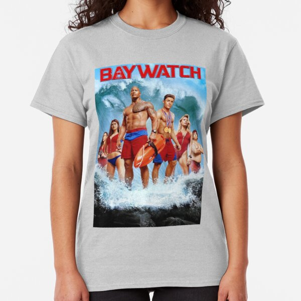 DON'T HASSEL THE HOFF baywatch drunk beer sing suit vintage retro Funny T-Shirt