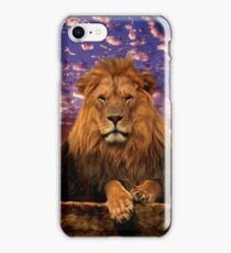 The Great One iPhone Case/Skin