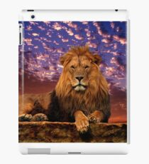 The Great One iPad Case/Skin
