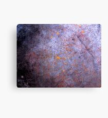 disguise Canvas Print