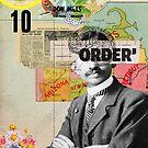 Gandhi by Elo by Elo Marc