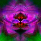 Swirl by Debra Fedchin