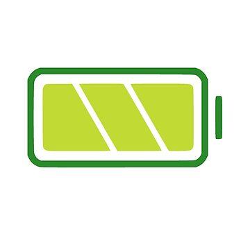Battery by aledex