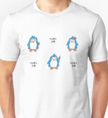 Mawaru Penguins T-Shirt