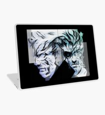 Solid's Point of View Laptop Skin