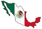 Mexico by Sun Dog Montana