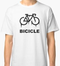 Bicicle Classic T-Shirt