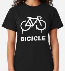 Bicicle - Light version Classic T-Shirt