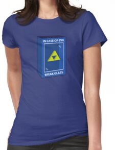In Case Of Evil... T-Shirt