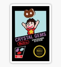Crystal Gems  Sticker