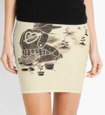 Giving Back Mini Skirt