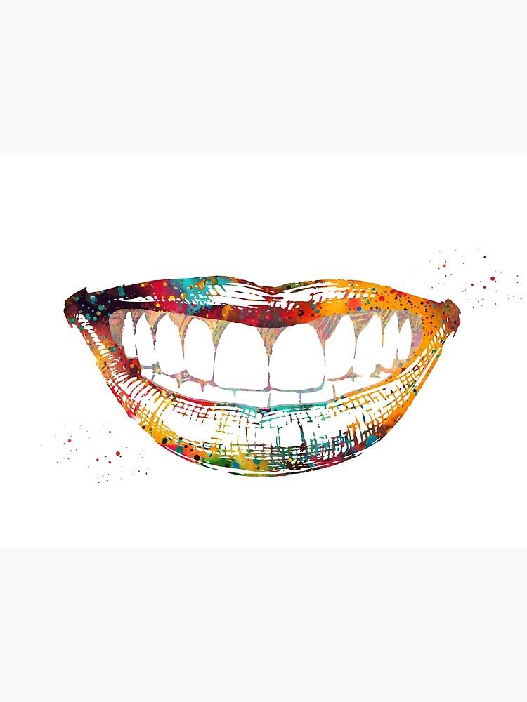 Smile by erzebetth