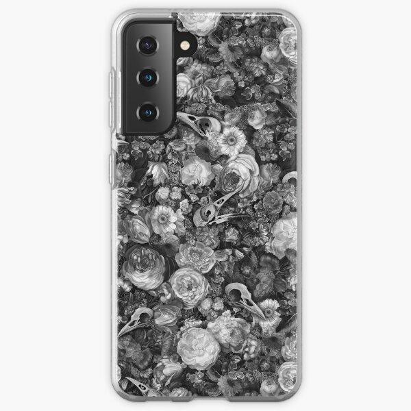 Baroque Macabre II Samsung Galaxy Soft Case