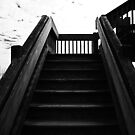 Stairway To Heaven by mojo1160
