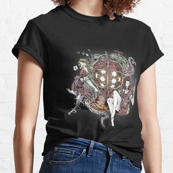 BioGraffiti Reprise Classic T-Shirt