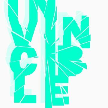 Invincible by BrokenRenegade