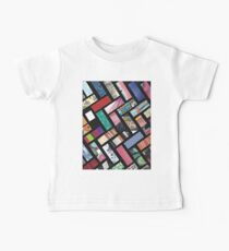 Picture Collage ~ Comic Book Strips  Kids Clothes