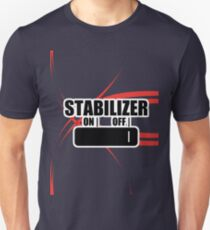Stabilizer T-Shirt
