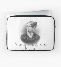 Dorothea Dix Laptop Sleeve