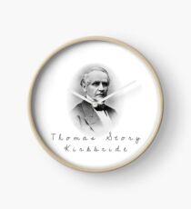 Thomas Story Kirkbride Clock
