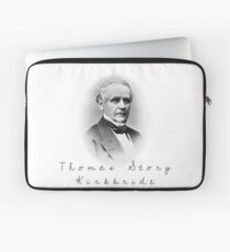 Thomas Story Kirkbride Laptop Sleeve