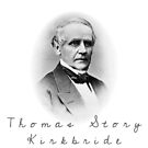 Thomas Story Kirkbride by GhostlyWorld